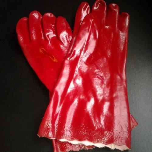 Красная БМС 35см