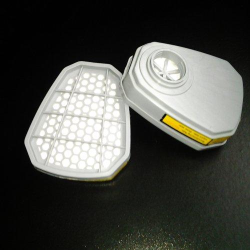 Фильтр маска силикон