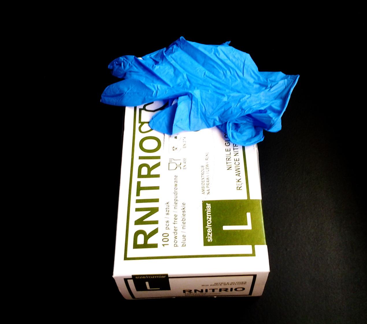 Медицина Rnitrio